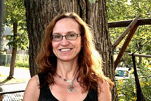 Kara Vangen